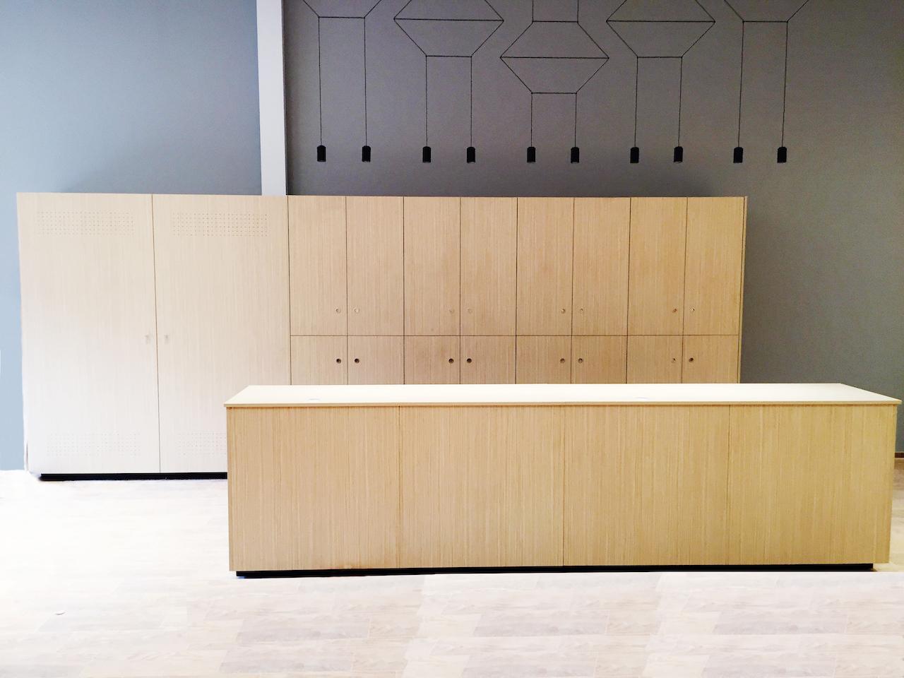Mobiliario comercial - 3